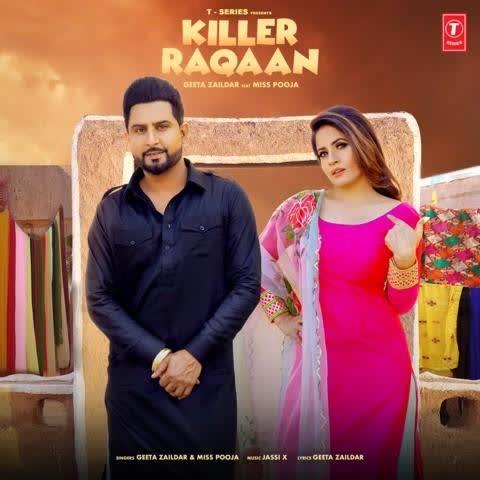 Killer Raqaan Geeta Zaildar