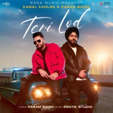 Teri Lod Param Singh