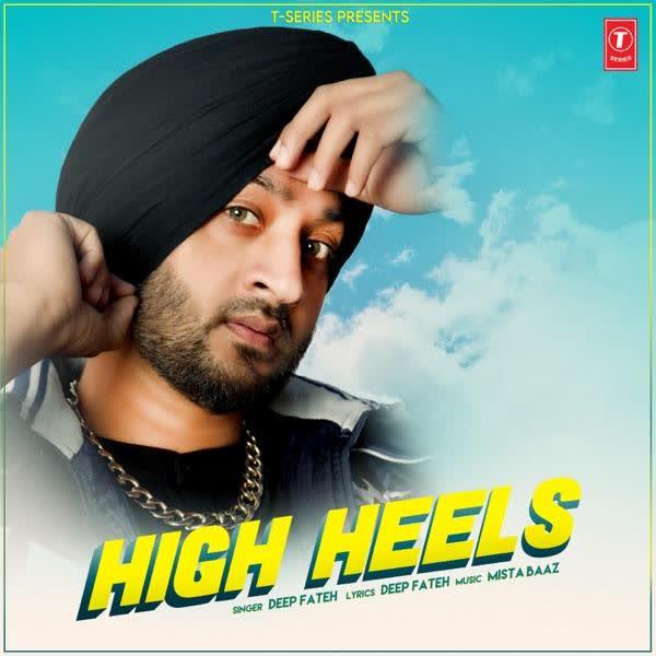 High Heels Deep Fateh