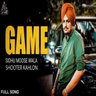 Game Sidhu Moose Wala