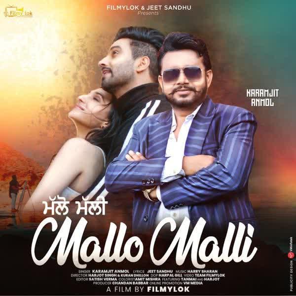 Mallo Malli Karamjit Anmol