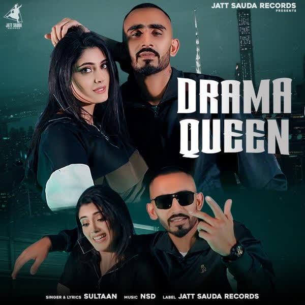 Drama Queen Sultaan