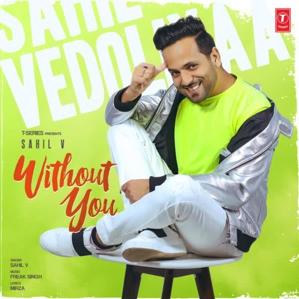 Without You Sahil V