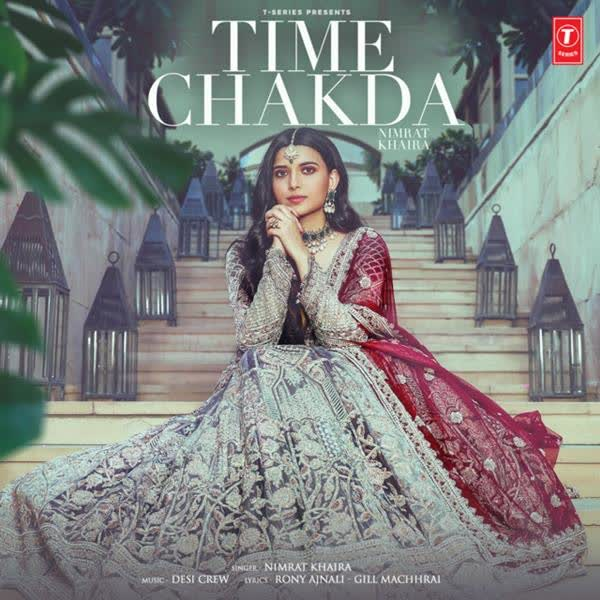 Time Chakda Nimrat Khaira