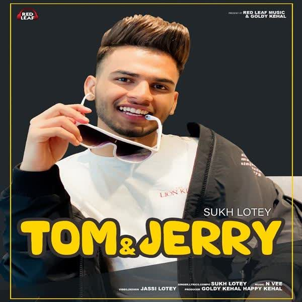 Tom And Jerry Sukh Lotey
