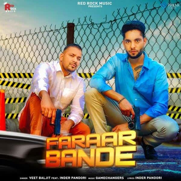 Faraar Bande Veet Baljit