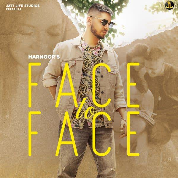 Face To Face Harnoor