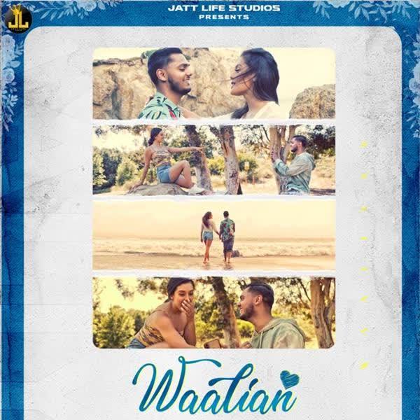 Waalian Harnoor Mp3 Song Download