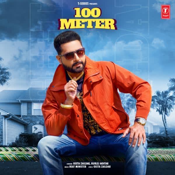 100 Meter Geeta Zaildar