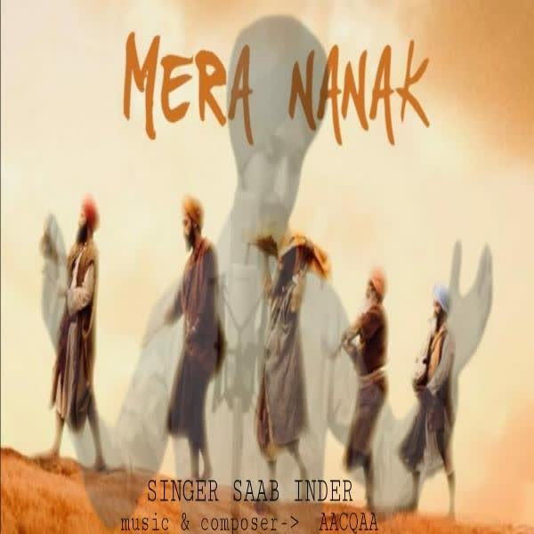 Mera Nanak Saab Inder