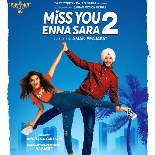 Miss You Enna Sara 2 Navjeet