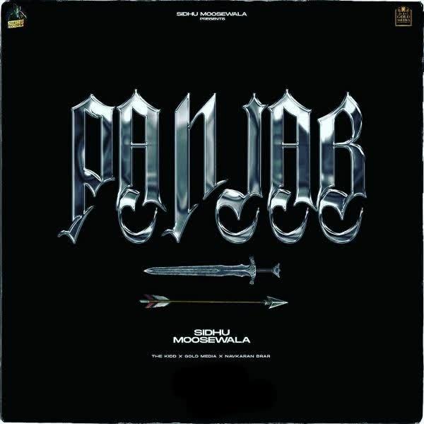 Panjab (My Motherland) Sidhu Moose Wala