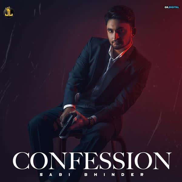 Confession Sabi Bhinder
