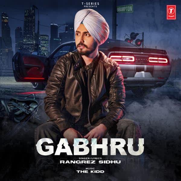 Gabhru Rangrez Sidhu