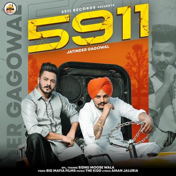 5911 Jatinder Gagowal