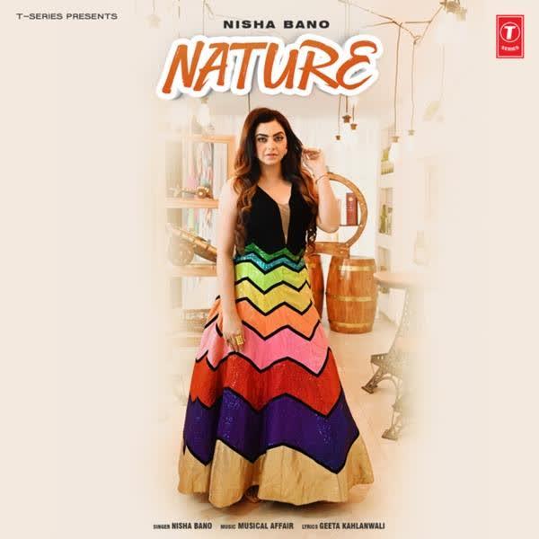 Nature Nisha Bano