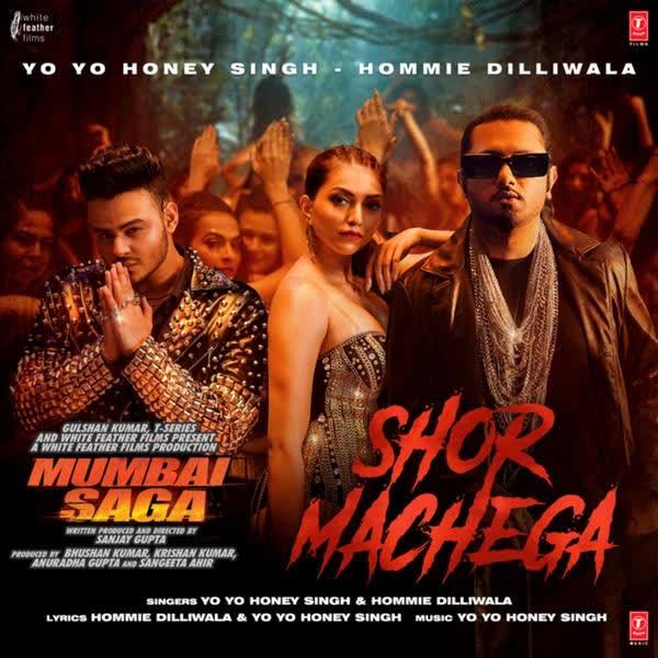 Shor Machega Yo Yo Honey Singh