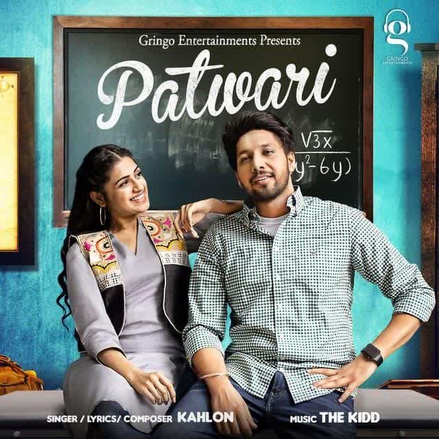 Patwari Kahlon