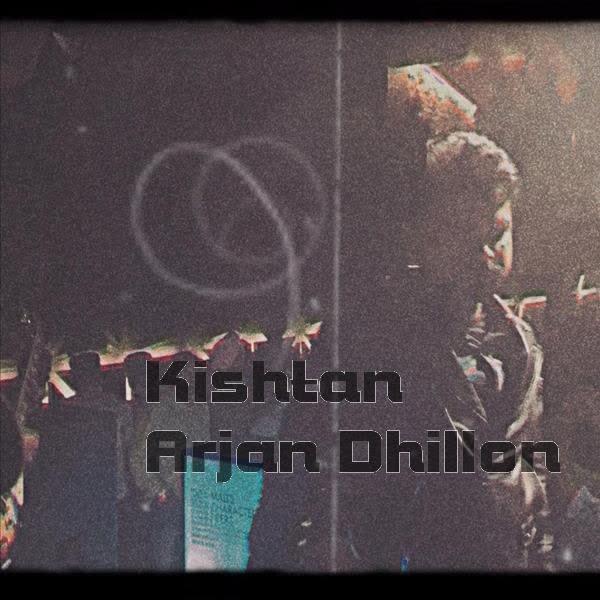 Kishtan Arjan Dhillon