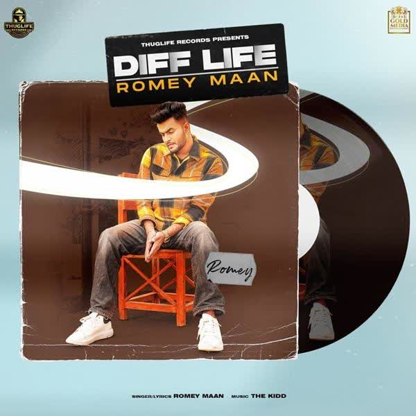 Diff Life Romey Maan