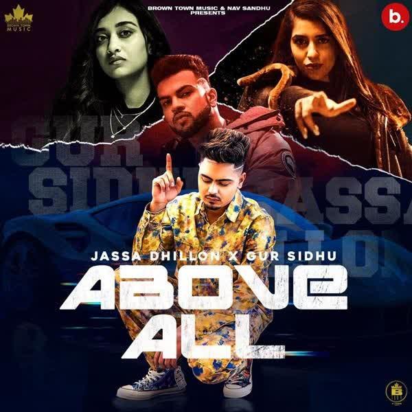 Above All Jassa Dhillon
