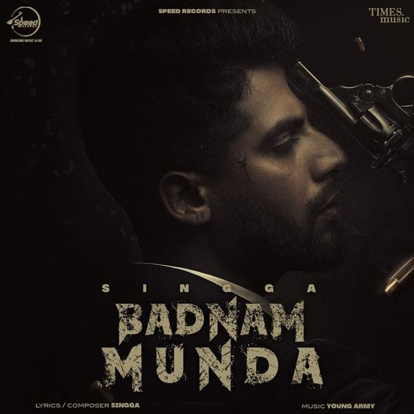 Badnam Munda Singga