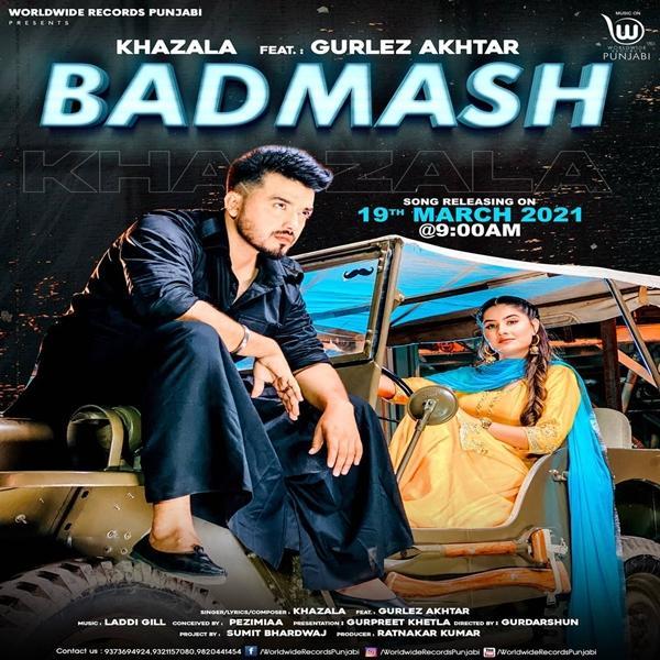 Badmash Khazala