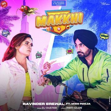 Makkhi Ravinder Grewal