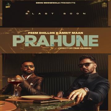 Prahune Prem Dhillon