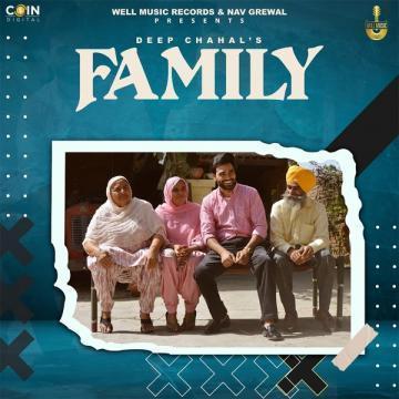 Family Deep Chahal