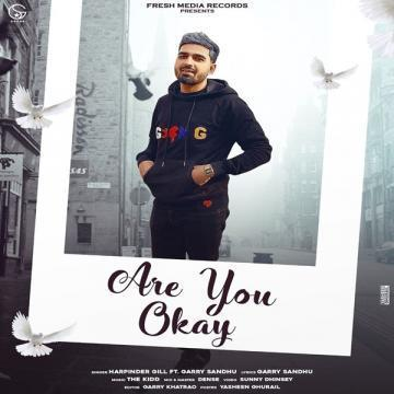 Are You Ok Harpinder Gill Mp3 Song