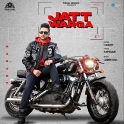Jatt Warga Harjot Mp3 Song