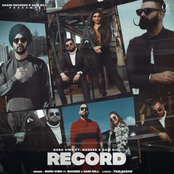 Record Guru Virk Mp3 Song