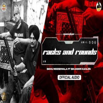 Racks And Rounds Sidhu Moose Wala