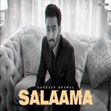 Salaama Hardeep Grewal