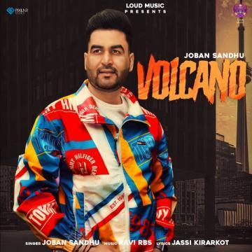 Volcano Joban Sandhu