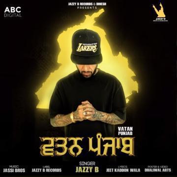 Vatan Punjab Jazzy B