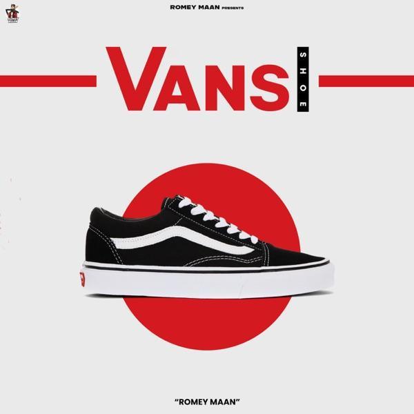 Vans Shoes Romey Maan