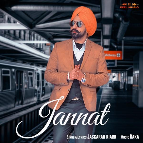 Jannat Jaskaran Riar