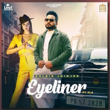 Eyeliner Kulbir Jhinjer