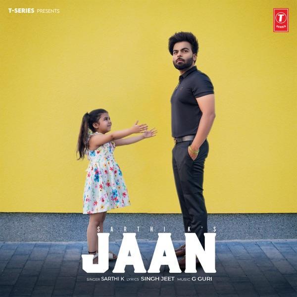 Jaan Sarthi K