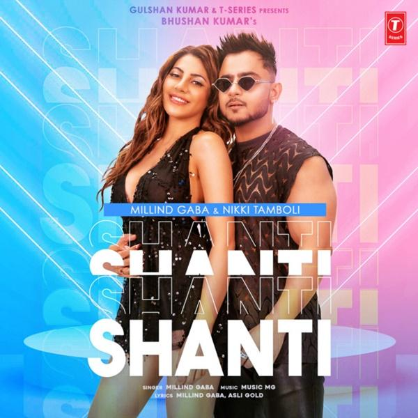 Shanti Millind Gaba