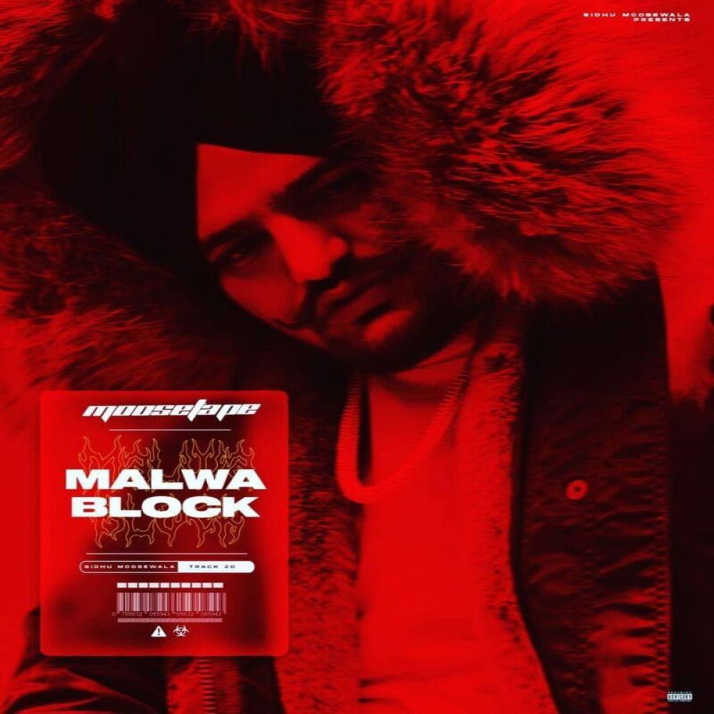 Malwa Block Sidhu Moose Wala Mp3 Song Download