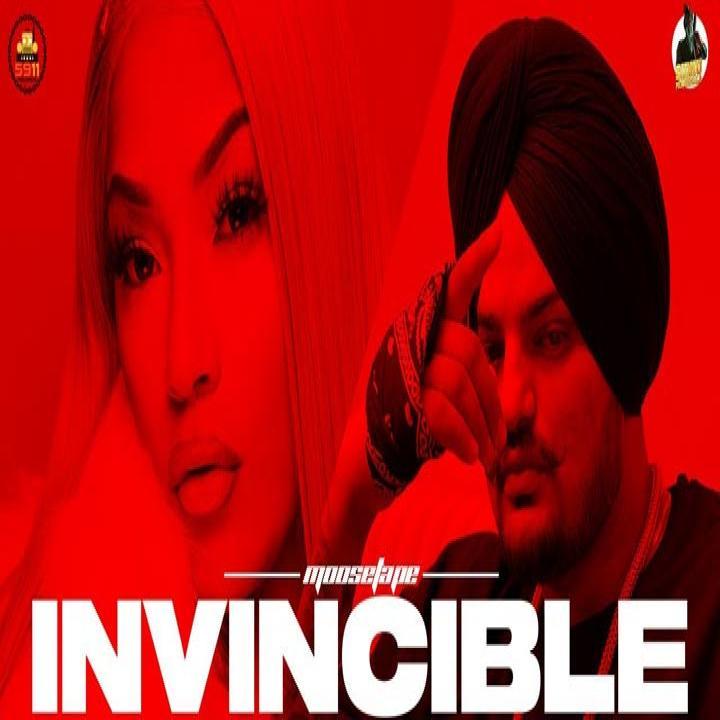 Invincible Sidhu Moose Wala