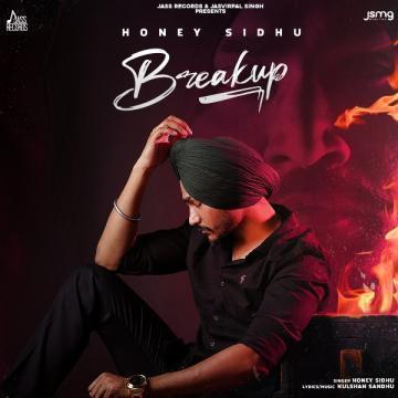 Breakup Kulshan Sandhu Mp3 Song Download