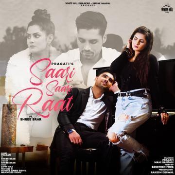 Saari Saari Raat Pragati Mp3 Song Download
