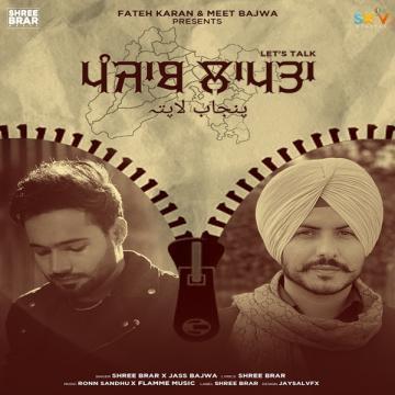 Punjab Laapta Shree Brar