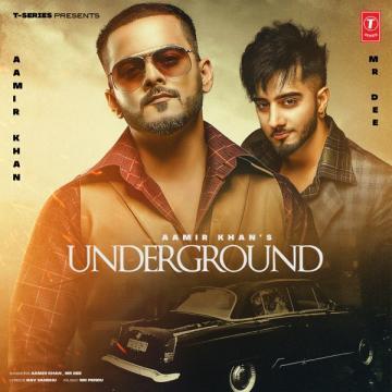 Underground Aamir Khan