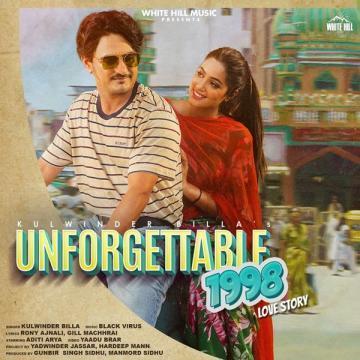 Unforgettable 1998 Love Story Kulwinder Billa