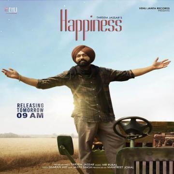 Happiness Tarsem Jassar